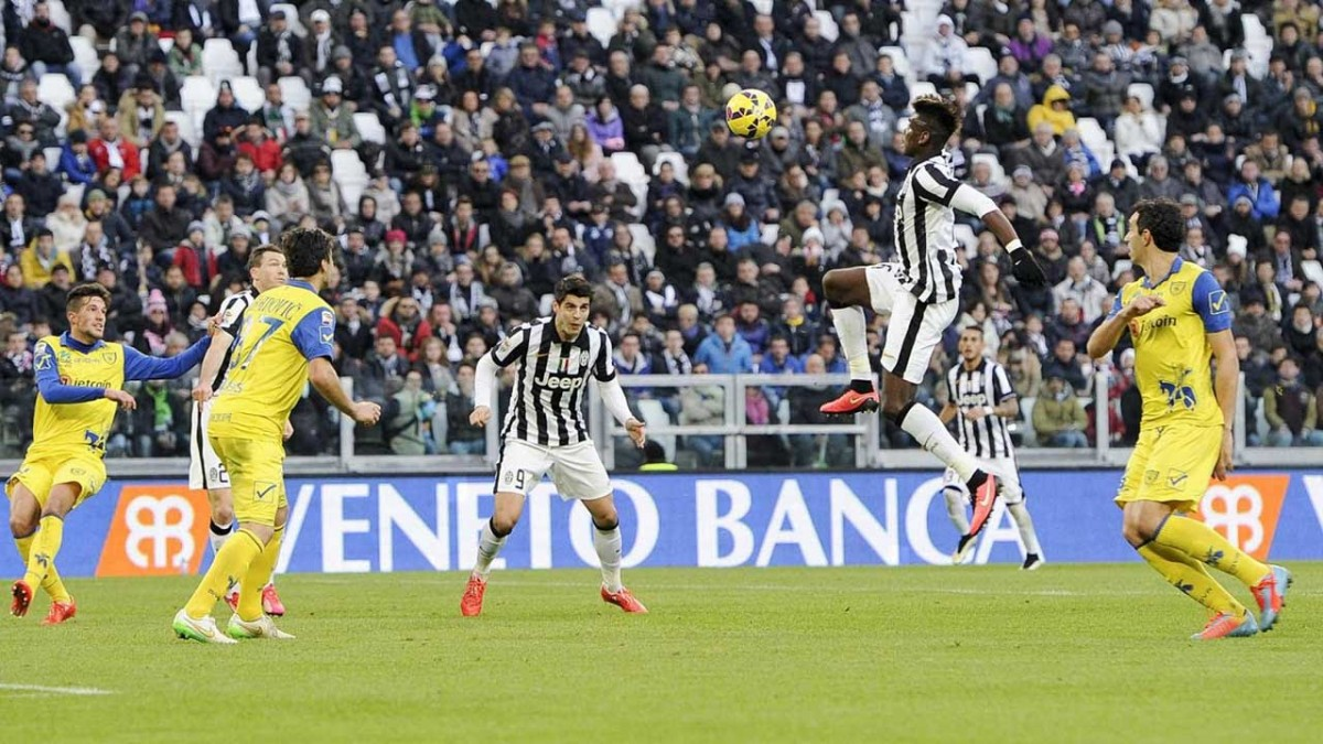juventus vs chievo - photo #6