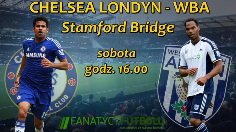 Chelsea podejmie Drozdy! :)