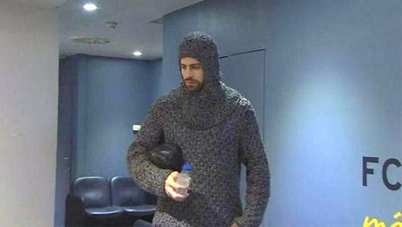Czym się kierowałeś zakładając na siebie ten wieśniacki sweter?