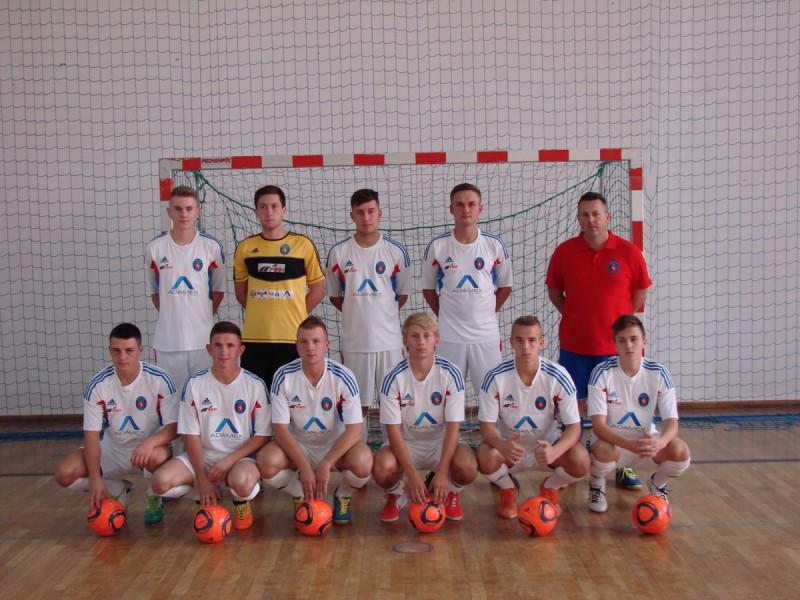 Unisław Team PBDI