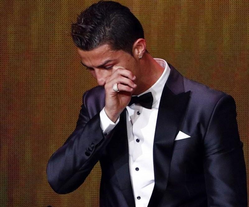 Ronaldo jest wolny!!