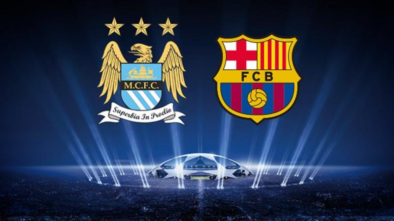 Manchester City vs FC Barcelona. Jaki wynik typujecie?