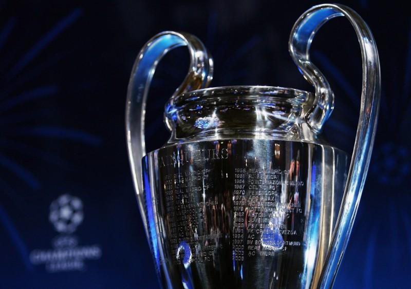 Czy angielskie zespoły rzeczywiscie są za słabe na Champions League? - Nie sądzę!