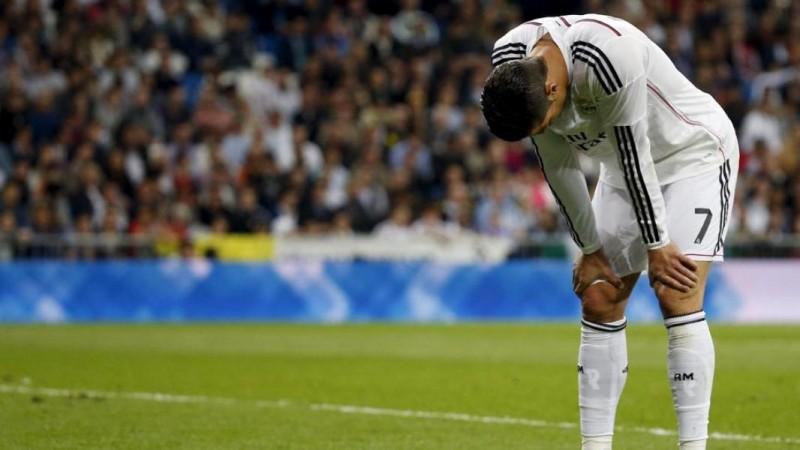 Carlo Ancelotti będzie szczęśliwy nawet bez bramek CR7.