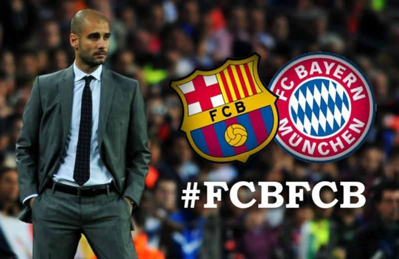 Udowodnić wyższość, czyli Barça - Bayern!