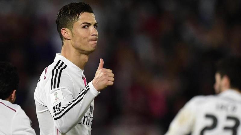 Cristiano Ronaldo znów pokazał klasę