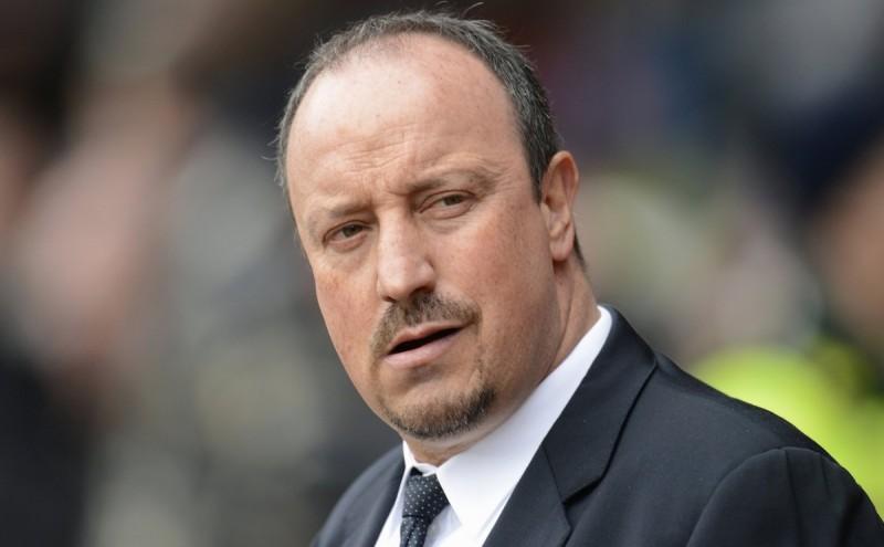 Oficjalnie: pierwszy transfer Rafy Beniteza w Realu