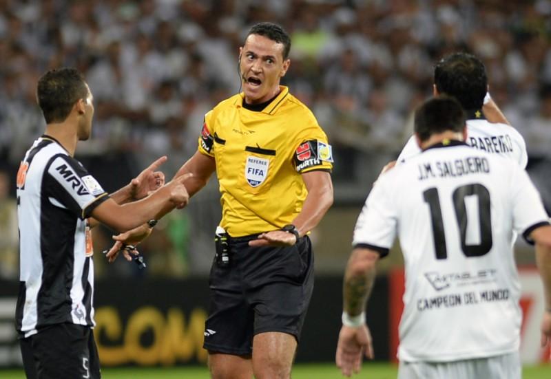 Znamy sędziego finału Copa America!