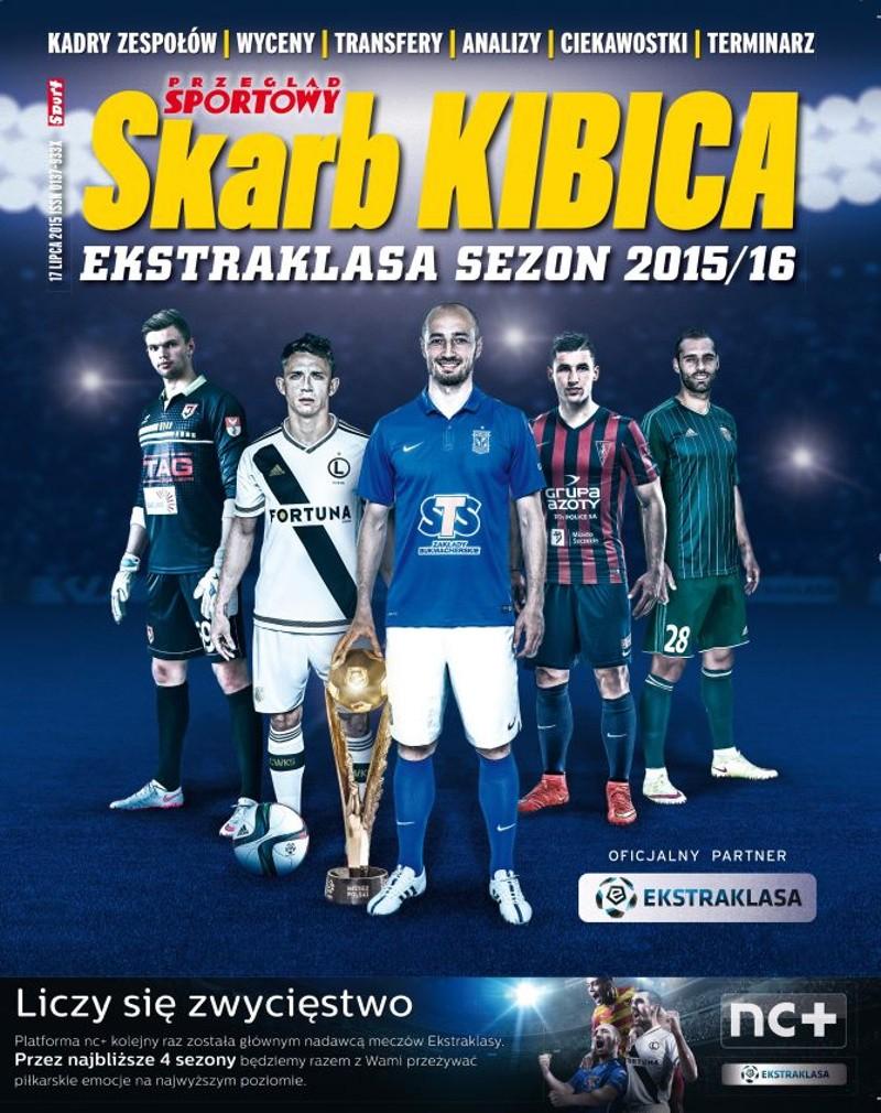 Ekstraklasa 2015/16