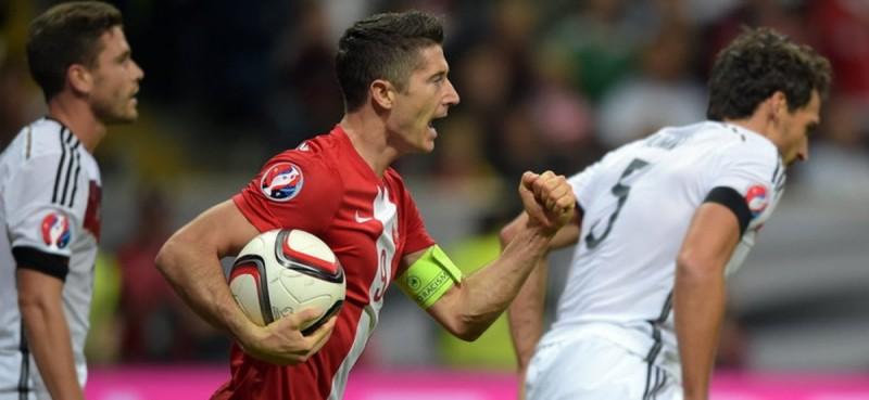 Celem jest nie tylko awans ale i wyjście z grupy Euro 2016