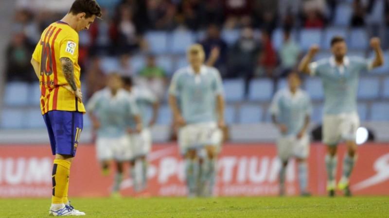 Gdzie jest Barça?