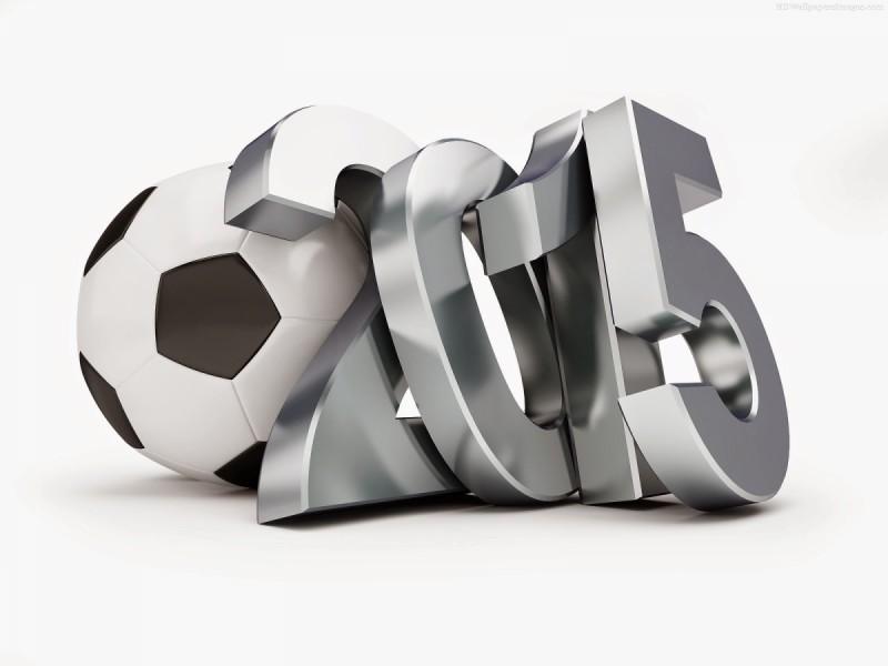 Mój piłkarski rok 2015