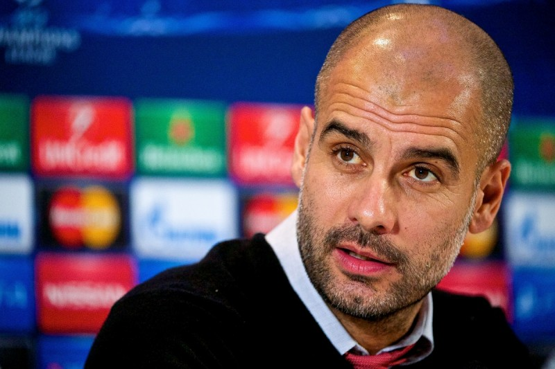 Pep Guardiola Confirms Why He's Leaving Bayern Munich