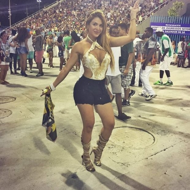Rossana Torales :D