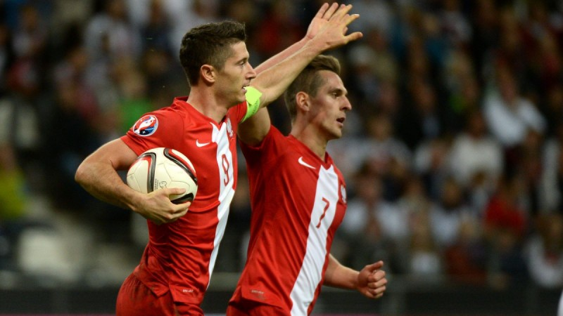 Euro 2016 w TVP