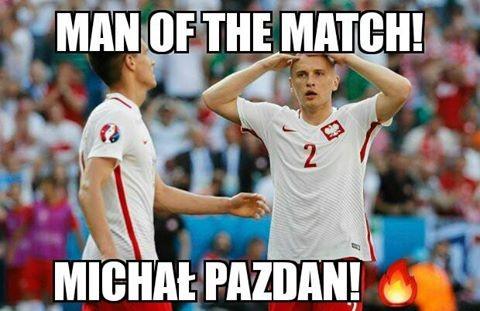 Polska 0:0 Niemcy