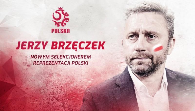 Szok w Polsce.Brzeczek trenerem repr. Polski.