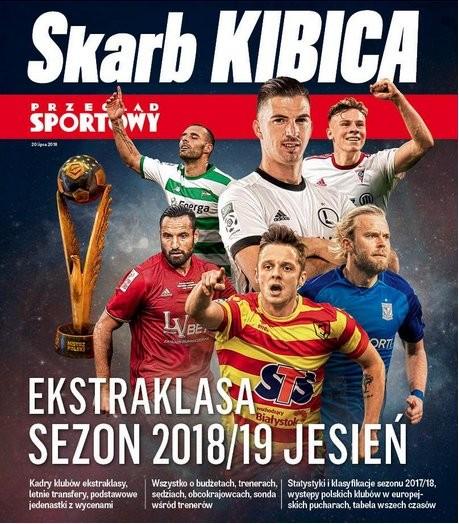 Startuje Liga Polska