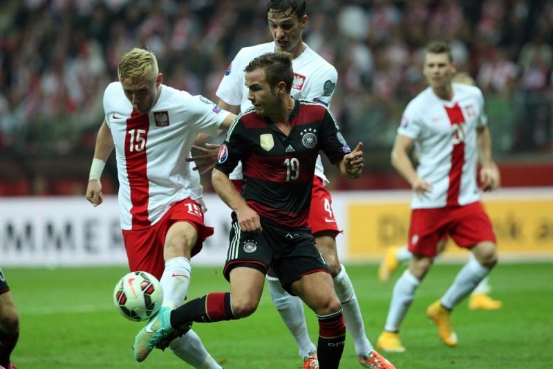 Niemcy w końcu pokonani!