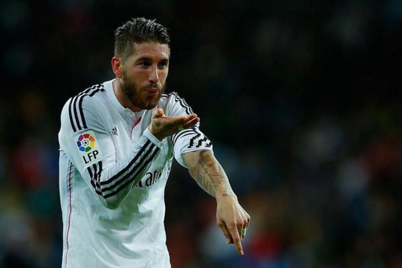 Bayern nie chce Ramosa